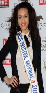 Miss Prestige National 2013