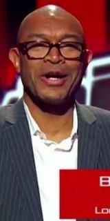 Bruce Johnson (The Voice)