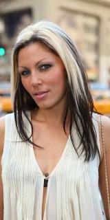Carine Haddadou (Les anges de la télé réalité 3)