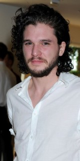 Kit Harington ©KCS Press