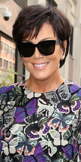 Kris Jenner ©KCS Press
