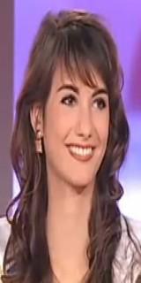 Mathilde Couly (Miss Pays de Loire 2011)