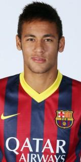 Neymar Jr. ©KCS Press