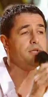 Philippe Tailleferd (The Voice)