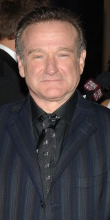 Robin Williams ©KCS Press