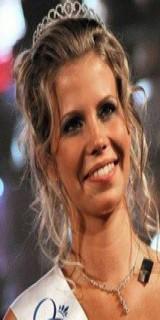 Sophie Duval (Miss Normandie 2011)