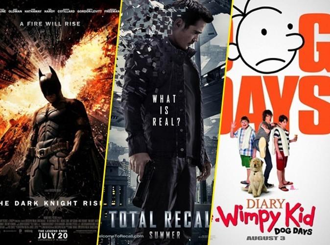 Box Office Us : Batman recule mais ne tombe pas…