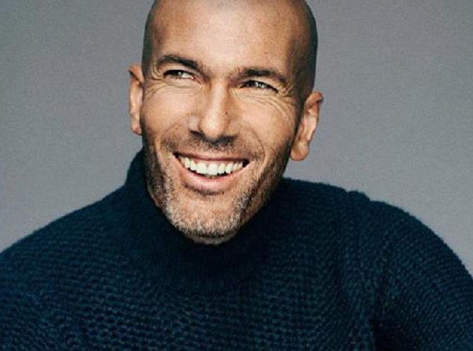 L'homme du moment : L'ambitieux Zinedine Zidane ! A vous de voter...