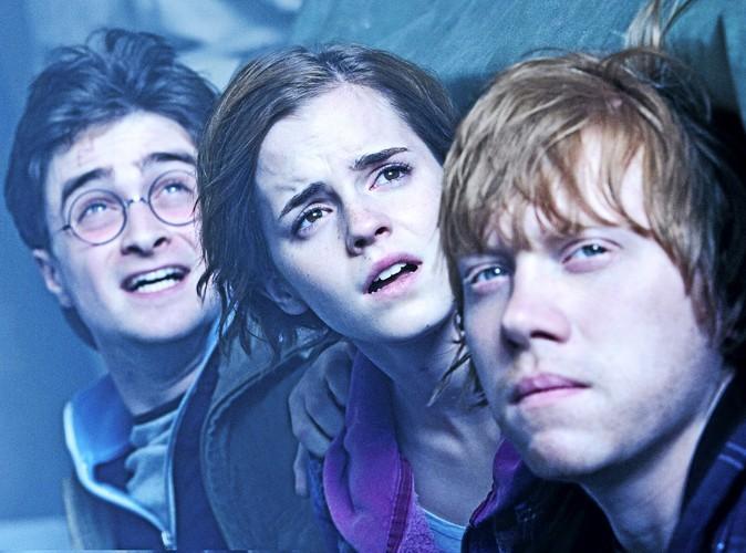 Harry Potter, le final