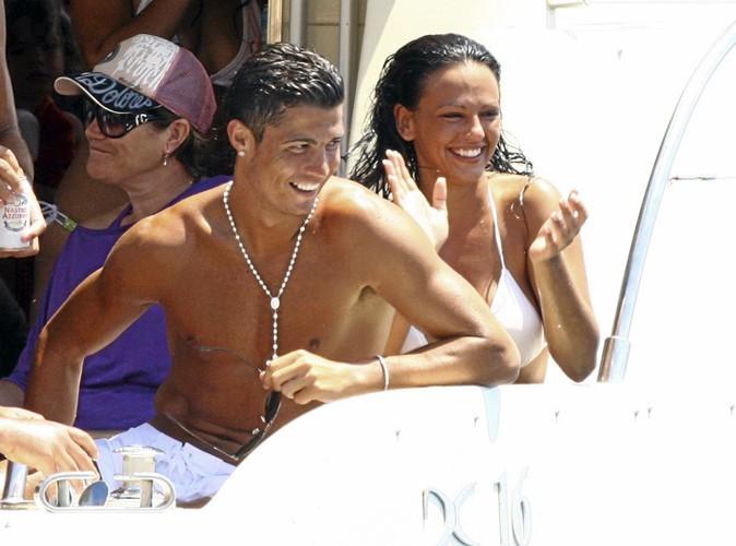 >> Christiano Ronaldo cassé par son ex, Nereida Gallardo