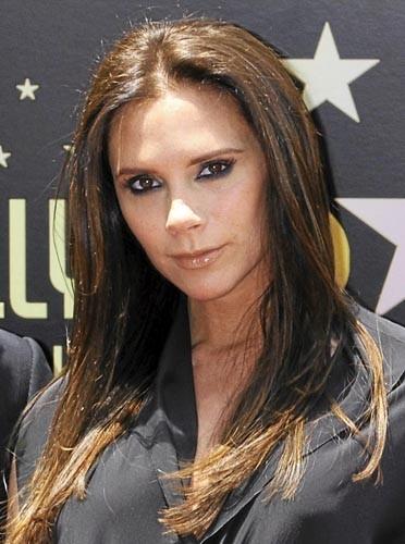 D - Victoria Beckham