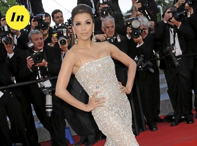Festival de Cannes 2010 : Le best of des plus belles robes des stars !