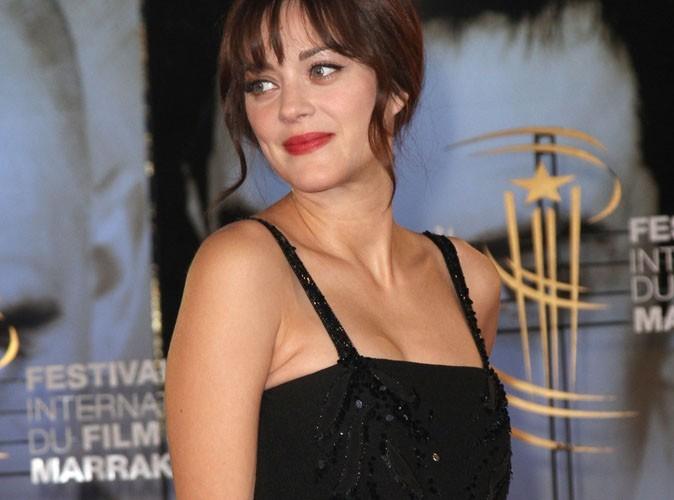 Cannes 2011 : pas de Marion Cotillard sur le tapis rouge ! Ni de Carla Bruni... Snif !