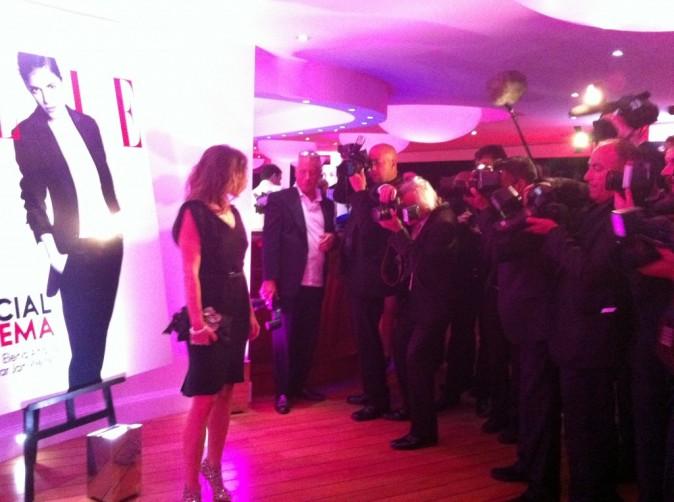 Cannes 2011 : La soirée Elle Dior !