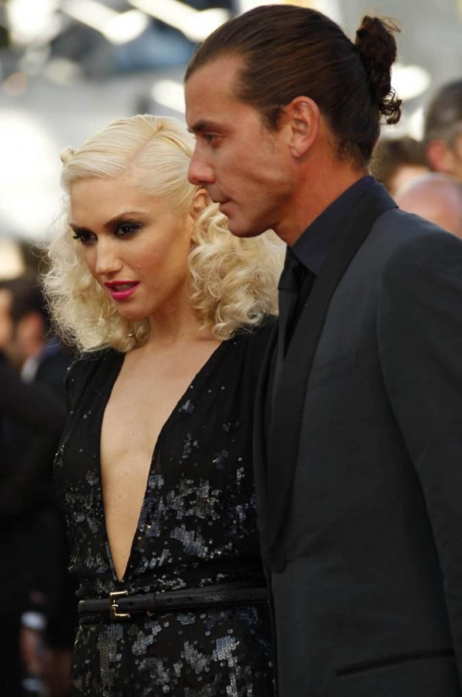 Un couple amoureux à Cannes !