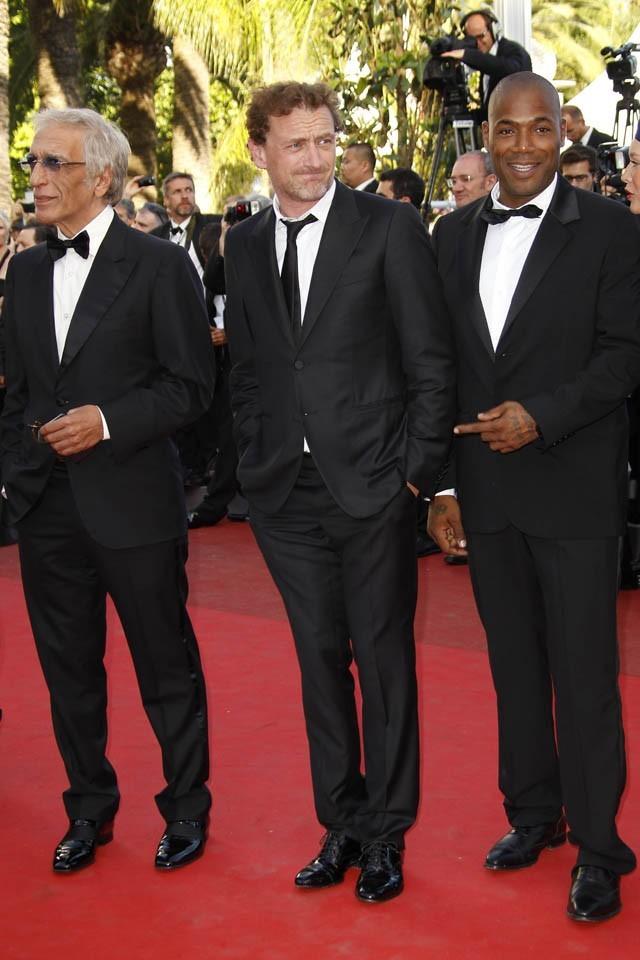 Cannes, attention, les rigolos sont de sortie !