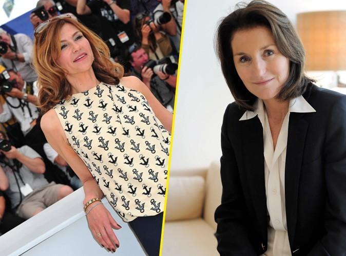 Florence Pernel dans le rôle de Cécilia Sarkozy !