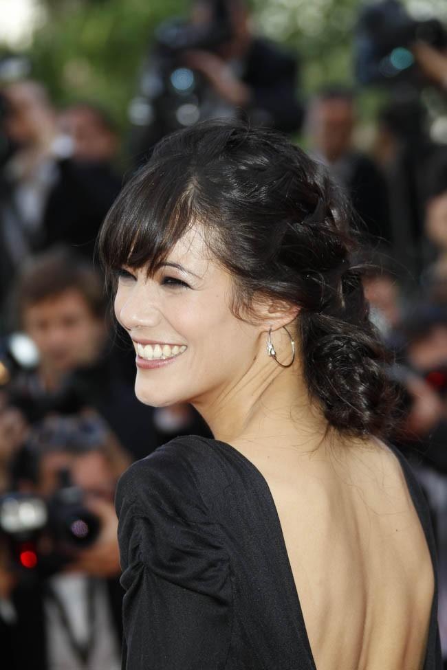 Vous pourriez refuser quelque chose à Mélanie quand elle sourit comme ça?