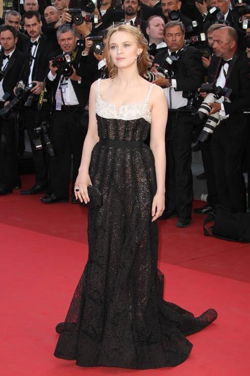 Sara Forestier, un air de Scarlett Johansson ?