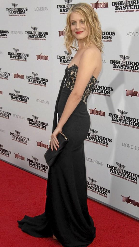 Cannes 2011 : Mélanie Laurent sera la maîtresse de cérémonie !