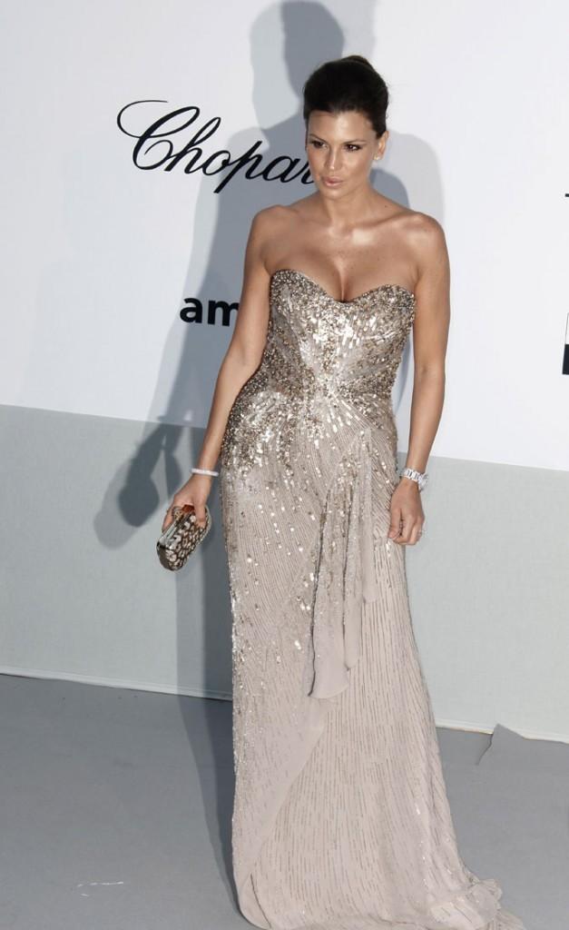 Cannes 2011 : Gala de l'AmfAR :