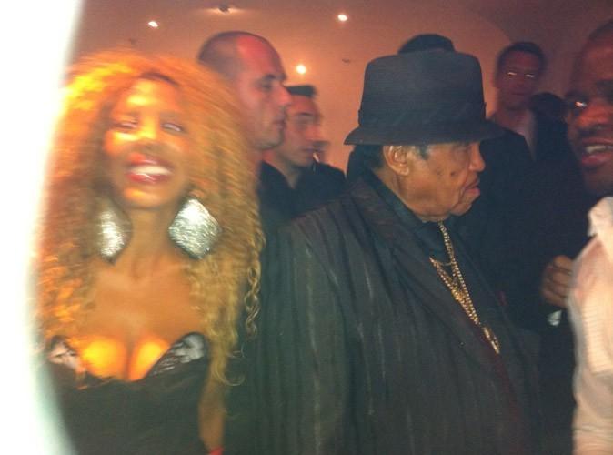 Cannes 2011 : la soirée de Joe Jackson