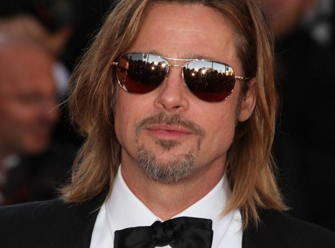 Cannes 2012 : Brad Pitt : il faut débourser 2500 euros pour l'interviewer !