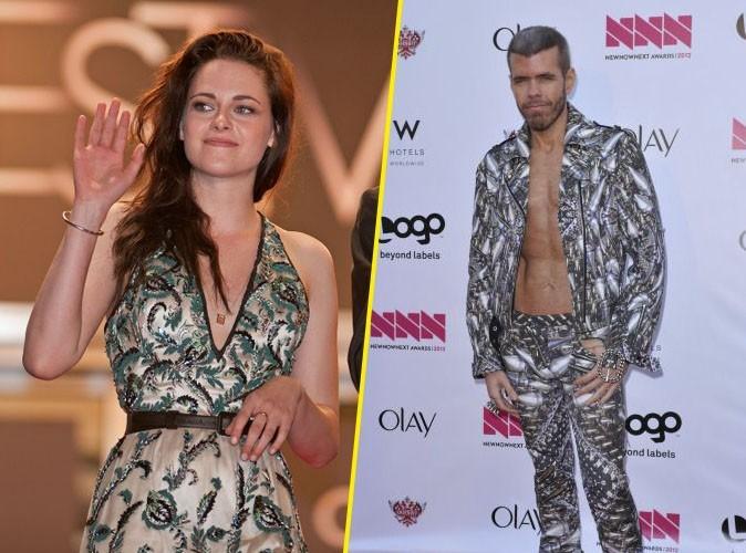 Cannes 2012 : Kristen Stewart : sa robe taclée par Perez Hilton !