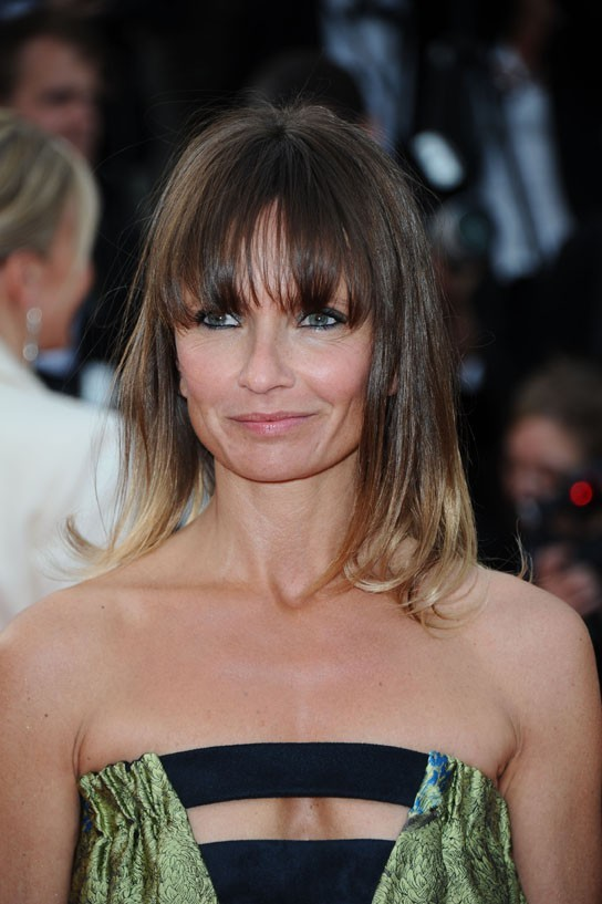 Cannes 2012 : Célyne Durand et Axelle Laffont : suggérer pour se faire remarquer !