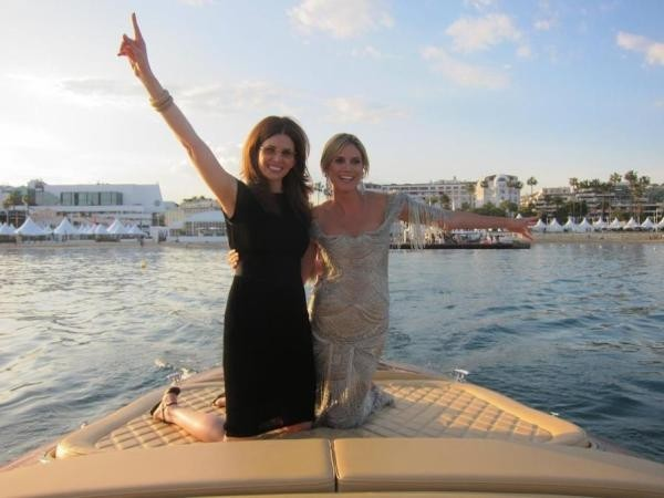 Vive Cannes !