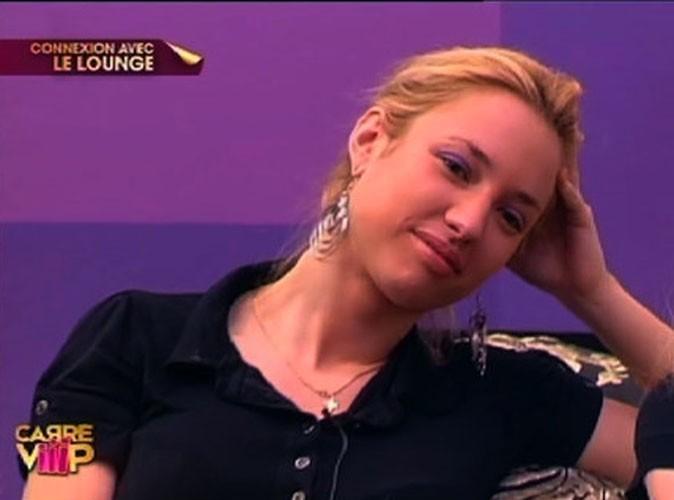 Carré Viiip : Alexandre et Xenia nominés, on les avait prévenus !