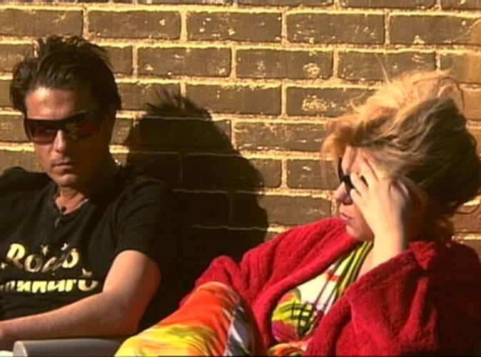Carré Viiip : Cindy et Giuseppe, leur couple a-t-il été orchestré par la prod ?