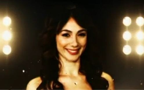 Viiip : Alexandra, de Secret Story 2