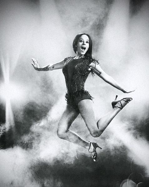 Danse avec les stars 7 : Alizée est de retour sur les parquets !