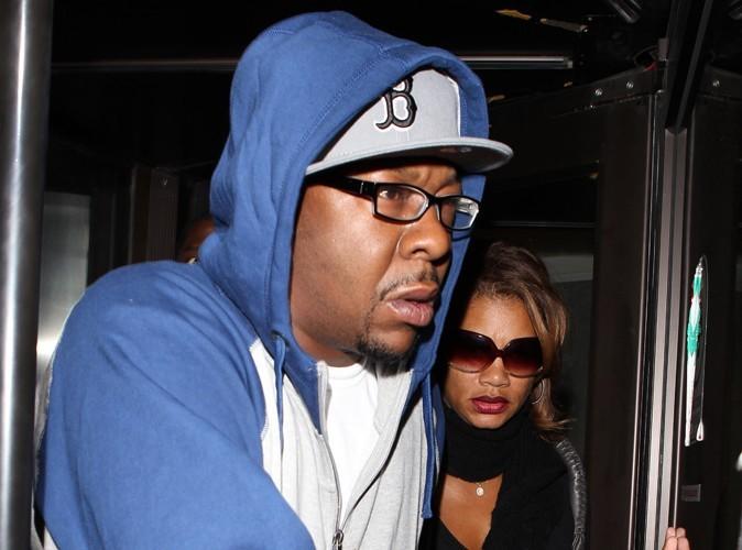 Bobby Brown : l'ex mari de Whitney Houston arrêté !
