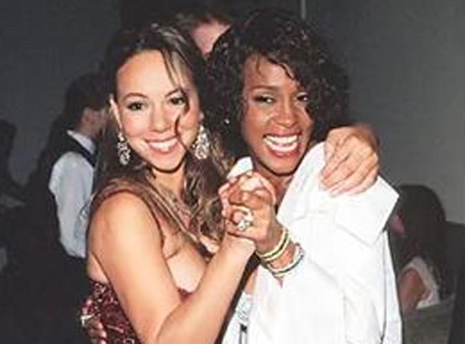 Vidéo : Mariah Carey : elle rend une nouvelle fois hommage à son amie Whitney Houston...