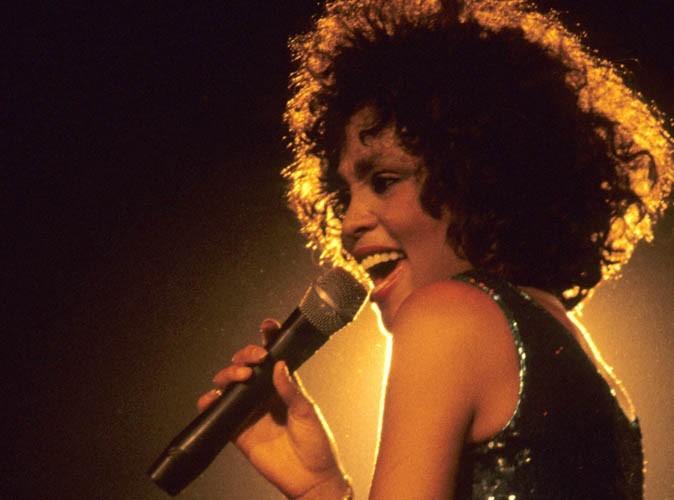 Whitney Houston : un hommage lui sera rendu lors des Grammy Awards…