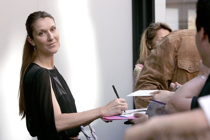 Céline Dion : Pourquoi est-elle si exceptionnelle ?