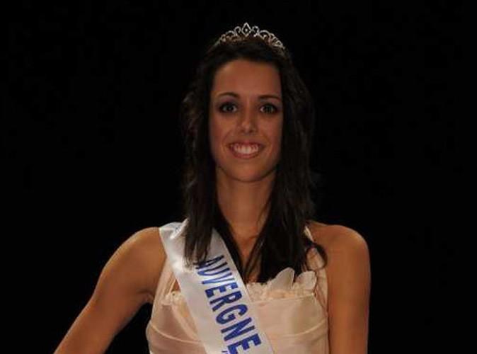 """Exclu Public : Miss Auvergne 2011 : """"J'aime mon visage, surtout mes yeux et mon sourire communicatif"""""""