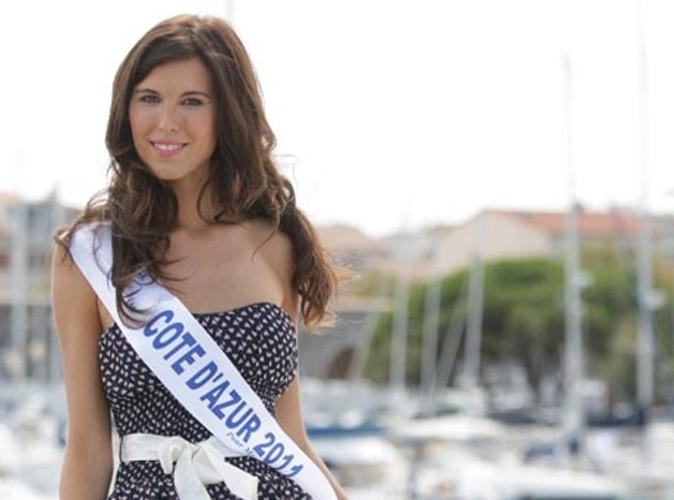 """Exclu Public : Miss Côte d'Azur 2011 : """"Ce que je préfère chez moi, ce sont mes cheveux"""""""