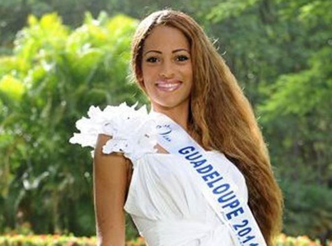 """Exclu Public : Miss Guadeloupe 2011 : """"Toute ma famille de Guadeloupe a fait le déplacement et sera présente samedi soir"""""""
