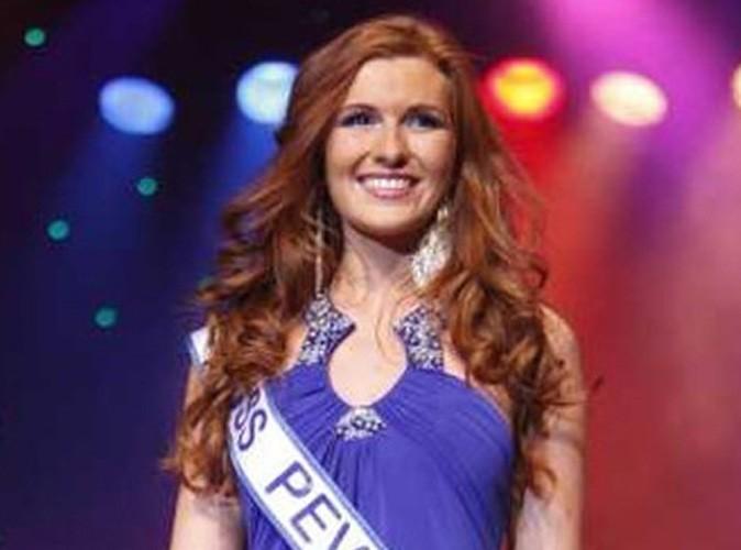 """Exclu Public : Miss Nord Pas de Calais 2011 : """"Ma couleur de cheveux, je ne la changerai pour rien au monde"""""""