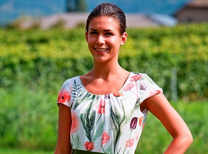 "Exclu Public : Miss Pays de Savoie 2011 : ""J'ai su rester simple"""