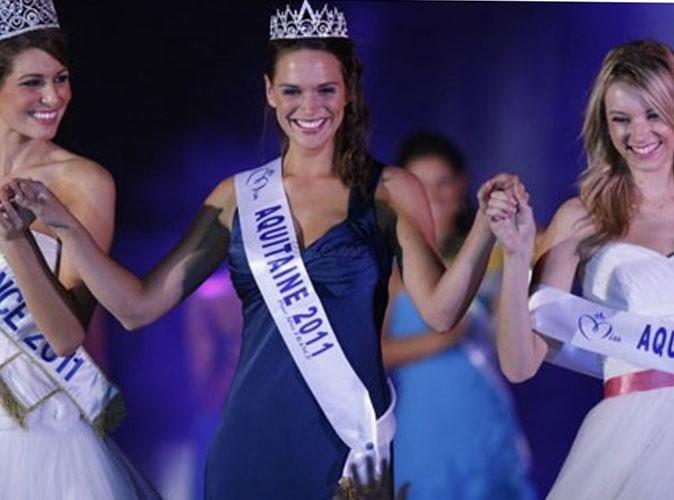 Miss France 2012 : découvrez Miss Aquitaine, Claire Zengerlin !