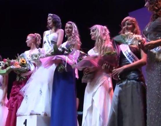 En route pour l'élection de Miss France 2012 !