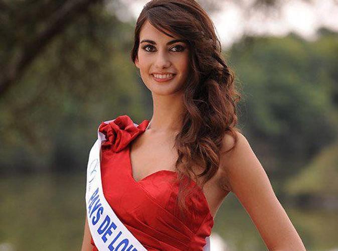 Miss France 2012 : découvrez Miss Pays de la Loire, Mathilde Couly !