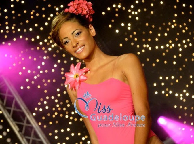 Photos : sera-t-elle élue Miss France 2012 ?