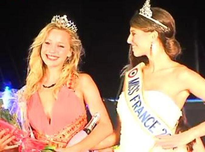 Photos : Alison Cossenet a été élue Miss Languedoc