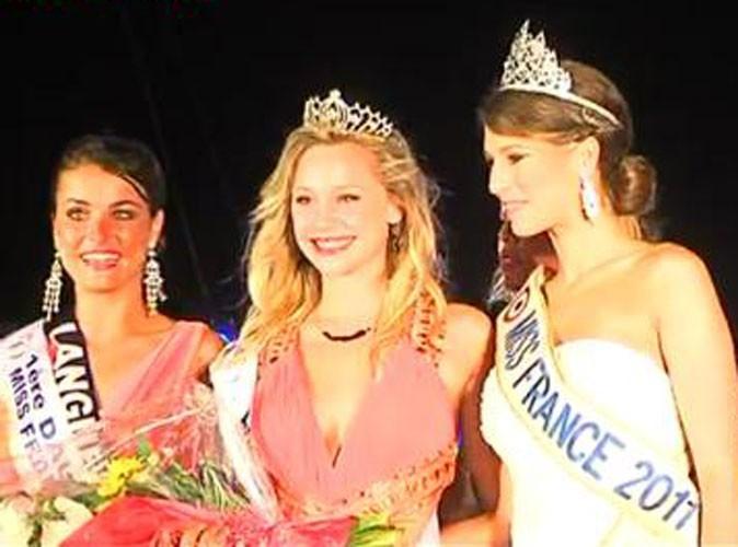 Photos : Laury Thilleman était là pour soutenir la grande gagnante