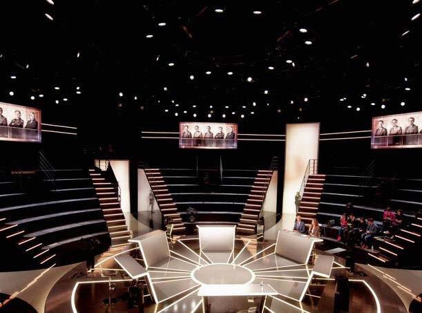 Débat présidentiel de TF1 : Comment la soirée a été préparée ?